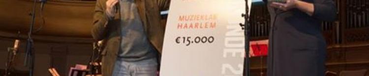 Hart Haarlem Muzieklab